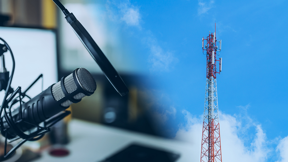AM, FM, Digital and Online Radio Stations. What's the ...