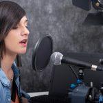 La mujer en la radio logros y desafíos
